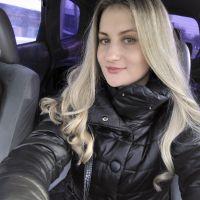 DaryaVolchkova avatar